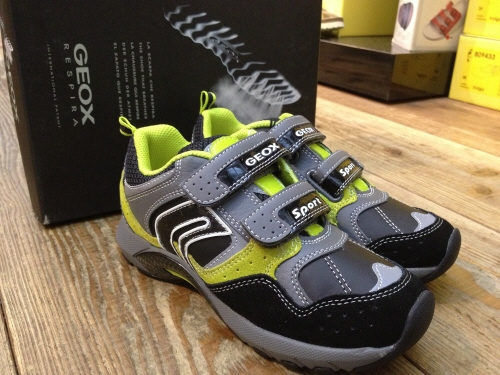 GEOX キッズ