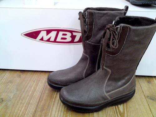 MBT ウィアハイ101W